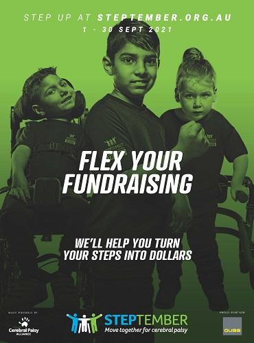 Fundraising Tips Flyer