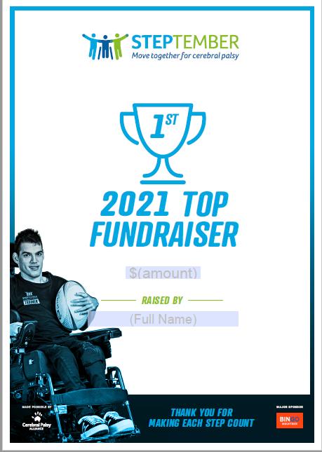 TopFundraiser2021-1st