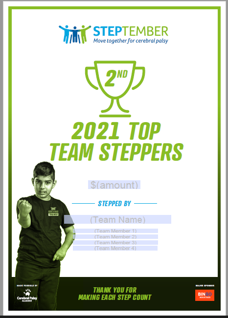 TopTeamSteppers-2021-2nd