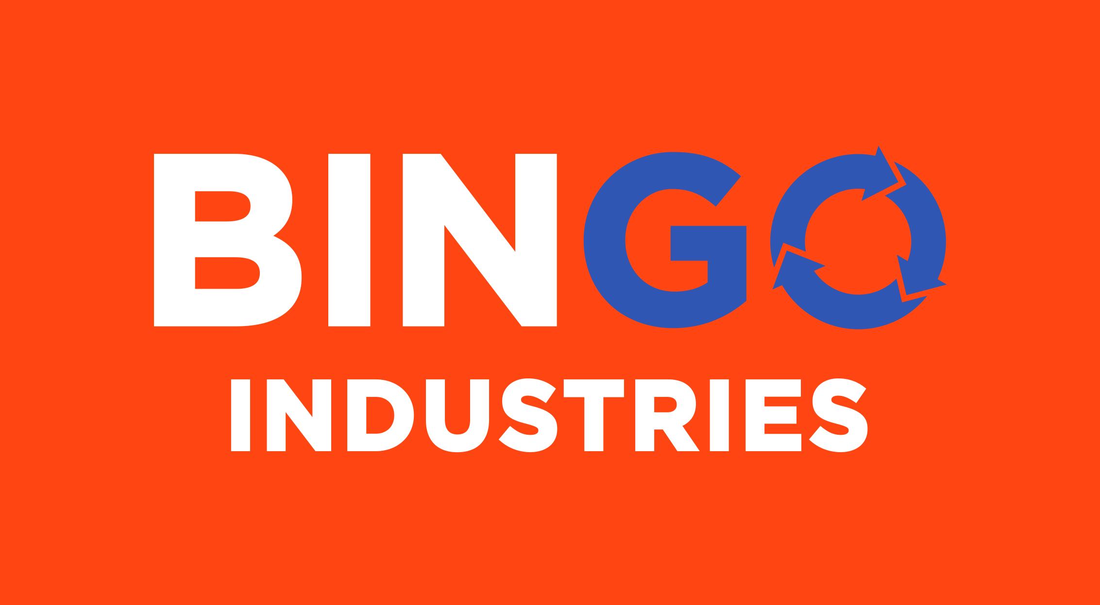 Bingo Industries_Logo