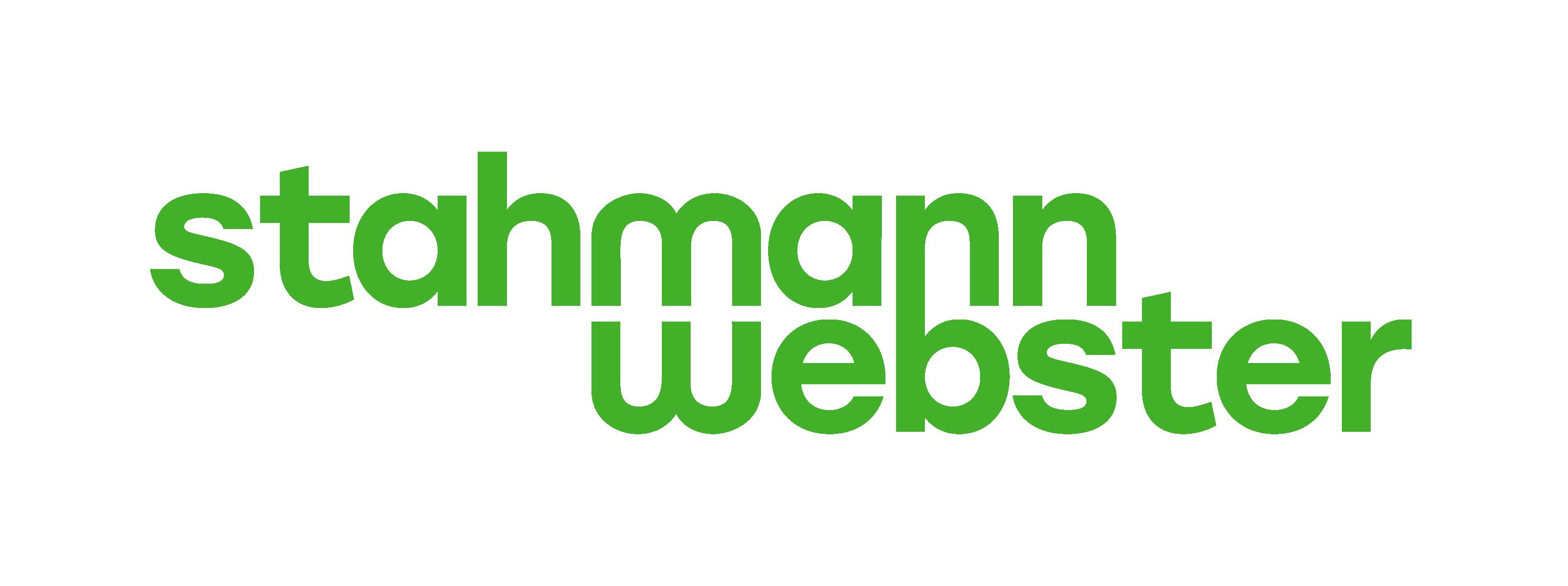 Stahmann_Webster_Logo