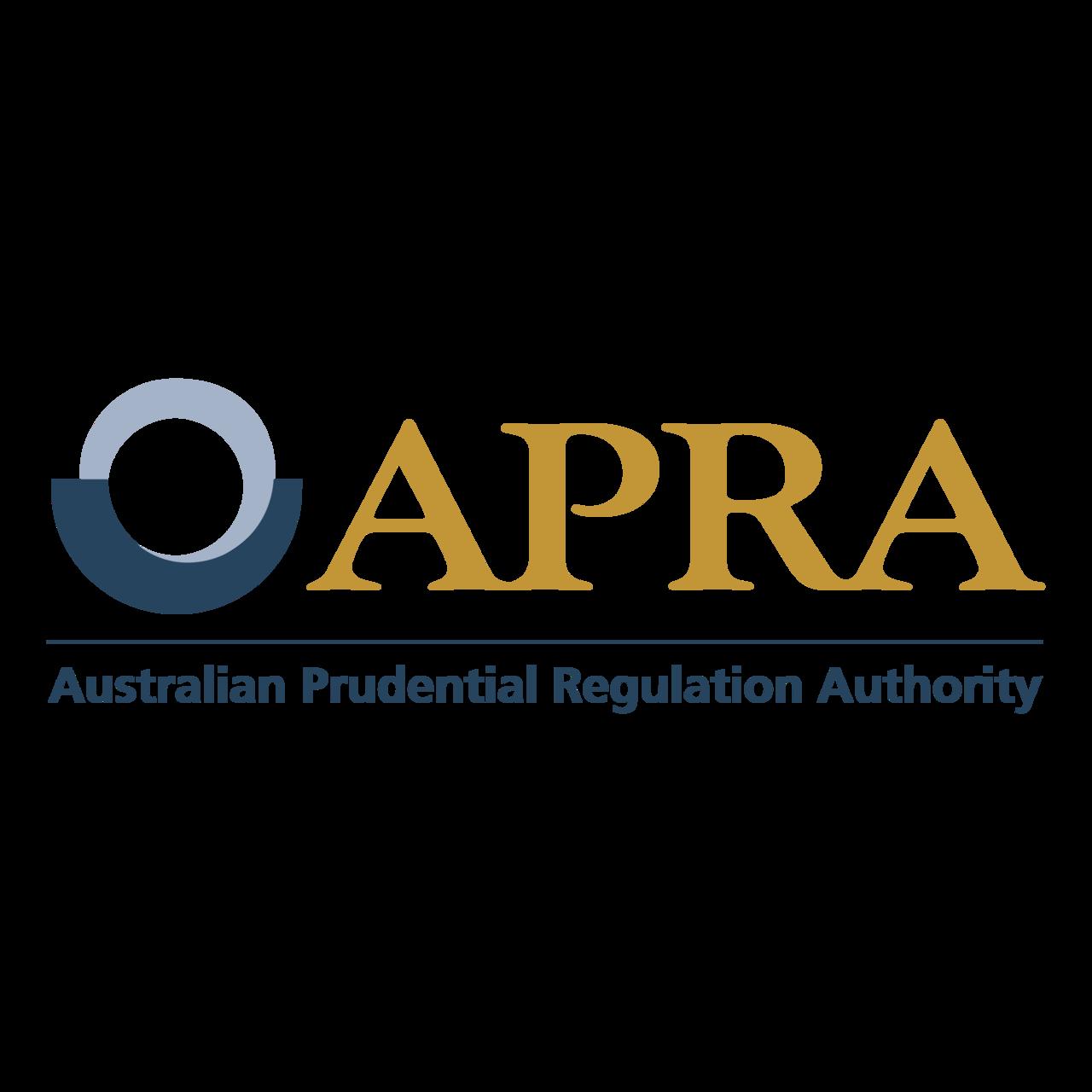 APRA (Australian Prudential Regulation Authority)