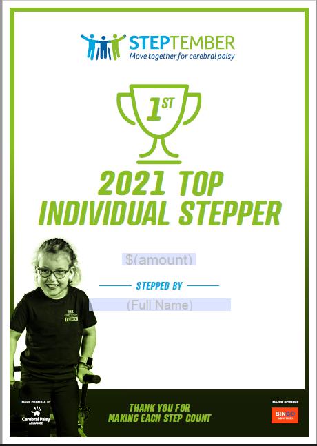 TopStepper2021-1st