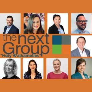 The Next Group Holy Walkamolies