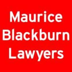 Marice Blackburn Lawyers_Logo