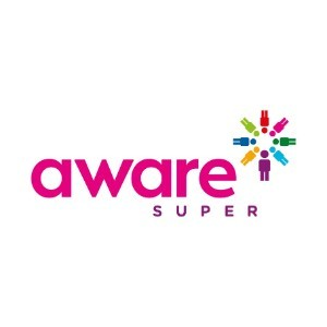 Aware Super (Formerly First State Super)