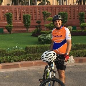 Puneet Singh