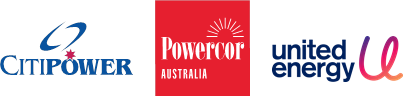 CitiPower / Powercor & United Energy